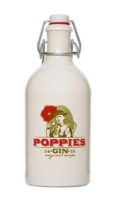 Rubbens Poppies