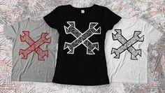 Verkami: Samarretes ubeefe 2017 #clothing #tshirt  #illustration