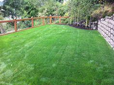 beautiful landscape lawn design Contact SMS Superiormaintenancesolutions.com