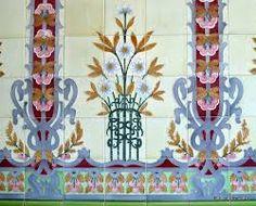 Image result for art nouveau bathroom
