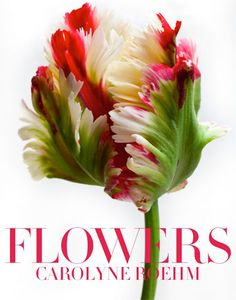 book giveaway: win flowers by carolyne roehm – Style At Home Blog