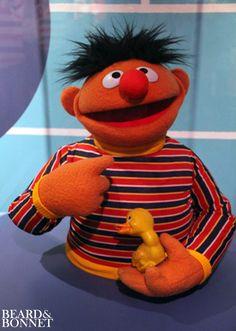 Ernie!!!!!!