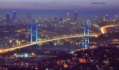 #boğazköprüsücitydenizdoğamanzaranaturalseaskysunsettürkiyeİstanbul #omer72 (December 31 2015 at 05:36PM)