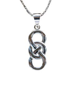 Double Infinity Tattoo Meaning | Infinity Jewellery | Infinity symbol combined with a Circle of life
