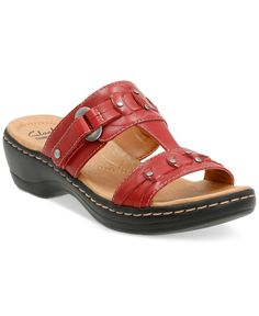 a49a0ae355bf8c Clarks Collection Women s Hayla Young Sandals Clarks Sandals
