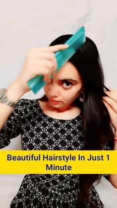 Formal Hairstyles, Summer Hairstyles, Cute Hairstyles, Wedding Hairstyles, Casual Updos For Long Hair, Braids For Short Hair, Long Hair Styles, Coconut Hair Mask, Diy Hair Treatment