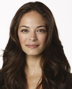 The CW Finds Its Beauty: 'Smallville's Kristin Kreuk To Star In ...