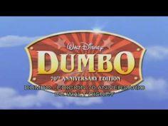 Las cigueñas llegan, como todos los años, hasta un pintoresco circo para repartir los bebés a sus respectivas mamás. La señora Dumbo, una elefanta, descubre ...