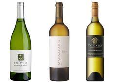 South Africa's Top Three Sauvignon Blanc-Semillon Blends