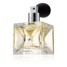Lily Essence de O Boticário - Uno de mis perfumes favoritos!