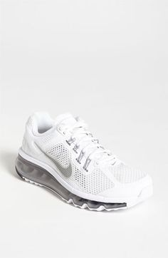 Nike  Air Max 2013  Running Shoe (Women) available at Nordstrom. 5416c7da98