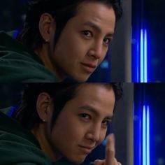 You're beautiful tae kyung kdrama Jang keun suk