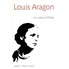 Les yeux d'Elsa - Aragon