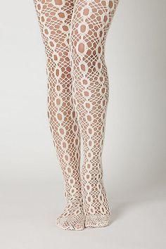 crotchet tights?