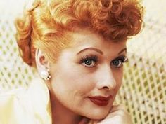 Dear Old Hollywood: Lucille Ball's Dressing Room - Behind the Scenes Look