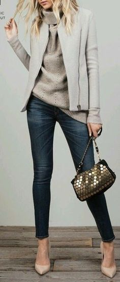 Chic And Stylish Fashion For Women Outfit Ideas 33