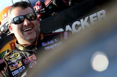 Tony Stewart decision to retire after 2016 was his own