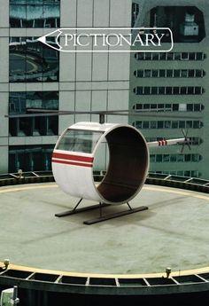 Ogilvy & Mather Bogotá: Pictionary: Helicopter