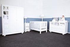 Josh Nursery Furniture Set by Woodwork £4075