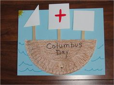 Christopher Columbus discovered America in 1492 and we celebrate this official holiday the second Monday in October. Help your young students learn about the explorer and his discovery with these engaging and educational activities.