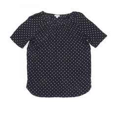 Steven Alan - the most versatile top. Perfect for being home with the family or going out. A must buy.