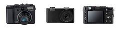 Conheça aqui os principais tipos de câmaras antes de decidir o que comprar e nunca mais poderá dizer que não sabe como escolher uma máquina fotográfica!