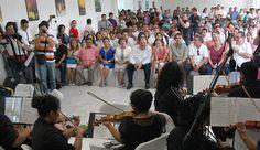 Periodismo sin Censura: Más de 15 mil beneficiados con el Centro Cultural ...