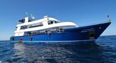 Manta Queen 3 - Scuba Diving Similan Liveaboard - 4,000 THB discount on all departures from March 15th until the end of the 2017-18 season. #similandivingtours