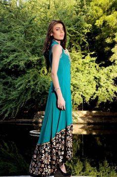 Umsha by Uzma Babar Eid-Ul-Azha Dresses 2013 for Women
