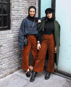 Clothes Ideas Baddie 48 New Ideas Muslim Fashion, Modest Fashion, Fashion Outfits, Modest Clothing, Modest Dresses, Women's Fashion, Casual Hijab Outfit, Hijab Chic, Mode Ootd