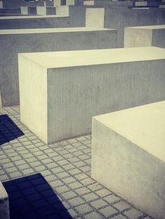 Berlin Memorial Tile Floor, Berlin, Memories, Flooring, Texture, Memoirs, Surface Finish, Souvenirs, Tile Flooring