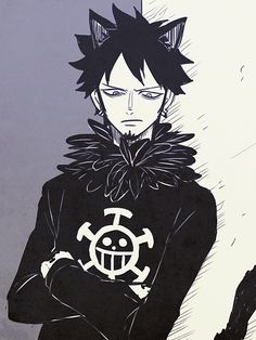 One Piece Ship, One Piece Ace, One Piece Pictures, One Piece Images, Trafalgar Law, One Piece Fanart, One Piece Manga, Fanarts Anime, Anime Characters