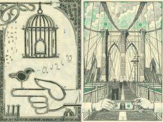 Mark Wagner, dollars
