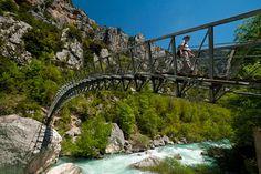 Die Schlucht von Verdon: Grand-Canyon mit Karibik-Flair - TRAVELBOOK.de