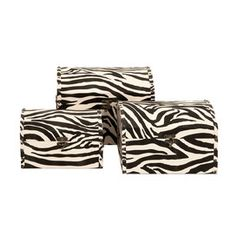 I pinned this from the Into the Wild - Exotic Accent Furniture & Safari-Chic Decor event at Joss and Main!
