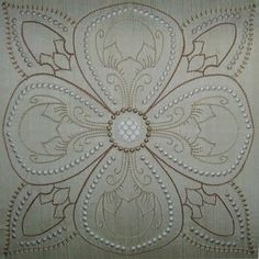Design Information at KennyKreations - Beautiful Machine Embroidery: Candlewick 6, Candlewick Designs
