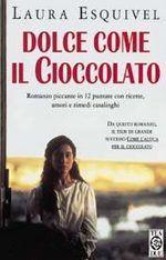 """Misteri della traduzione """"Come acqua per il cioccolato"""""""