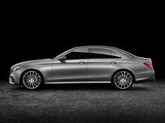 Natuurlijk gelekt: dit is de nieuwe Mercedes E-klasse