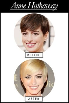 The Worst Celebrity Makeovers of 2013 - Daily Makeover