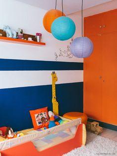 Βάψιμο Παιδικών δωματίων