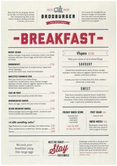 breakfast restaurant ideas - Buscar con Google