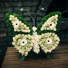 rouwwerk - rouwstuk - afscheid - uitvaart - graftak - rouwen - grafdecoratie - begrafenis - rouwarrangementen - westland - naaldwijk - stees creations