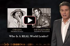 America's Current President Is Not The Leader Of The Free World.