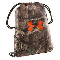 Under Armour - Camo Sack pack