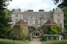 Cranborne Manor. Wimbourne, Dorset