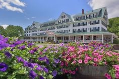 Jackson NH Hotels | Eagle Mountain House & Golf Club | New Hampshire