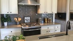 Photos: The Windsor, New Decorated Model Home Move-In Ready Now!   Crown Highland WoodsCrown Highland Woods