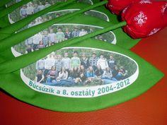 Ballagási ajándék 2012