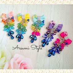 Dangles, Earrings, Handmade, Diy, Fashion, Ear Rings, Moda, Stud Earrings, Hand Made