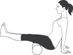 4 Foam Roller Techniques for Low Back Pain